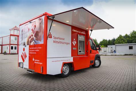 mobile de trucks cashpoint mobile atm trailer gs mobile mobile bank