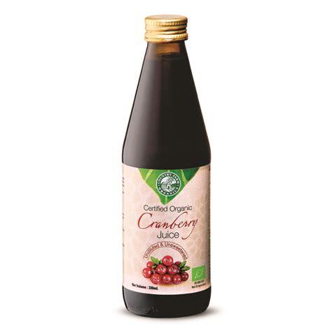 Juicer Cosway cfo organic cranberry juice 330ml 9555175000214 cosway