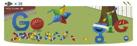 solucion doodle hoy cumple hoy 15 a 241 os y lo celebra en un doodle