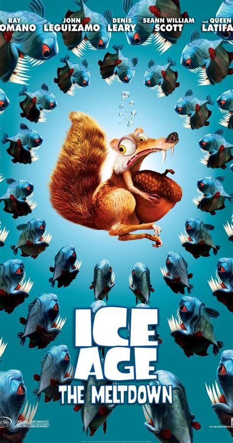 nichts als gespenster 2006 full movie ice age the meltdown 2006 imdb