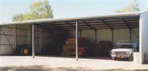 hay sheds so you can retain the quality get the best