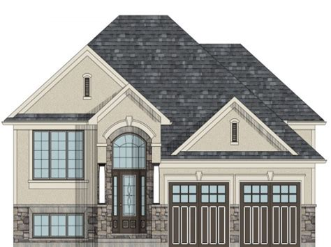 French Country Louisiana House Plans Raised Bungalow House Elevated Bungalow House Plans