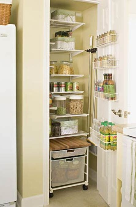 small kitchen pantry ideas organizing the kitchen pantry in 5 simple steps