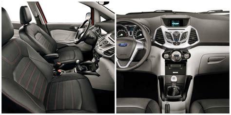 ford interni interni ecosport gipicars s r l