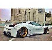 Found A Liberty Walk 458 Spider On Craigslist For The Low