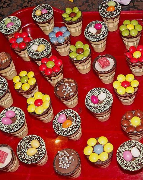 Kleine Kuchen Backen Rezepte