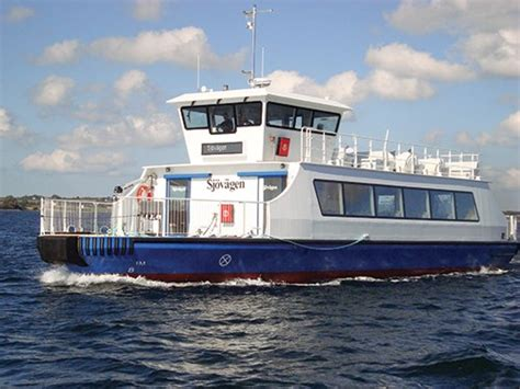 ferry electric electric ferry runs quietly with composites compositesworld
