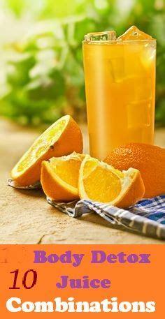 Juice Combinations Detox by 10 Detox Juice Combinations Smart