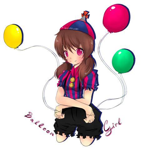 balloon by saineko08 on deviantart