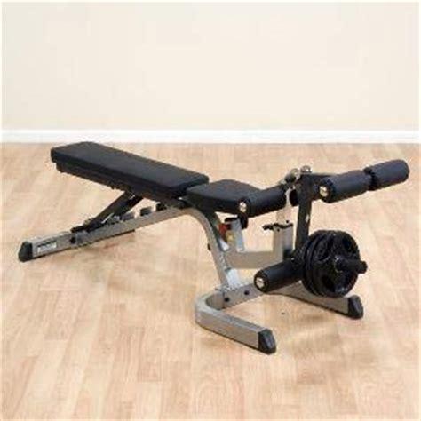 Banc De Musculation Bodysolid by Banc De Musculation Bodysolid Banc Inclin 233 D 233 Clin 233