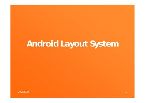 qt linear layout layout management android and qt