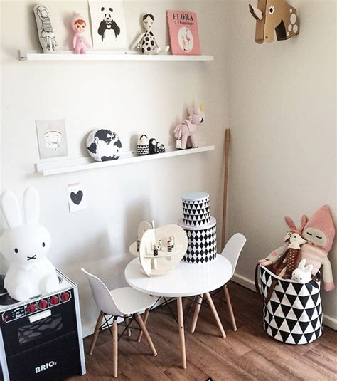 the sweetest girl s nordic room from instagram petit small kids rooms page 4 of 28 petit small