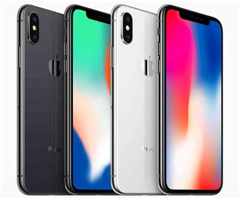 x iphone colors iphone x pre orders officially underway apple says demand is the charts phonedog