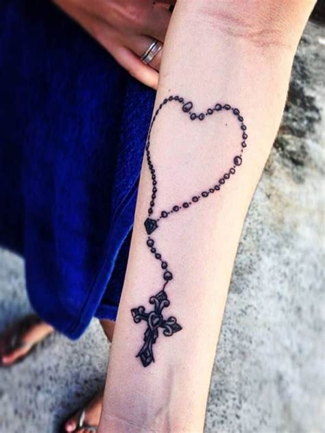 cross tattooes 686 best fave tattooes images on