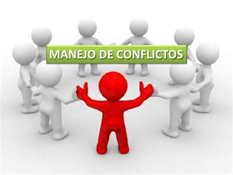 manejo de conflictos manejo de conflictos