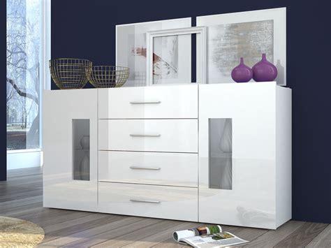 mobile credenza moderno mobile soggiorno moderno tower madia credenza con vetrine