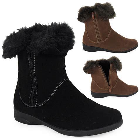 sale womens ankle grip sole warm winter fleece