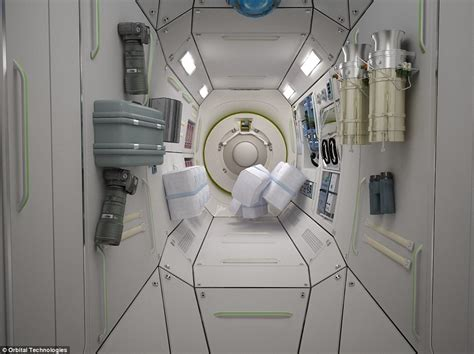 station room space hotel russia unveils commercial space station as tourism battle heats up daily