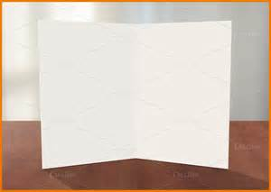 blank greeting card template pitchstock greeting card