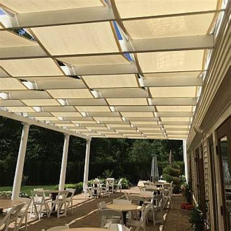 pergola sun shade fabric best 25 sun shade fabric ideas on patio shade sails pergola retractable shade and