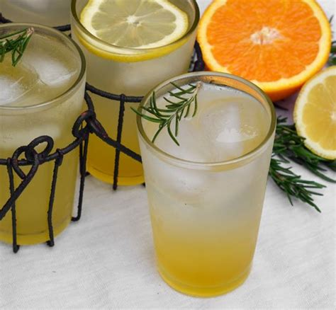 new year mocktail recipes new year s resolution help drink less with these great
