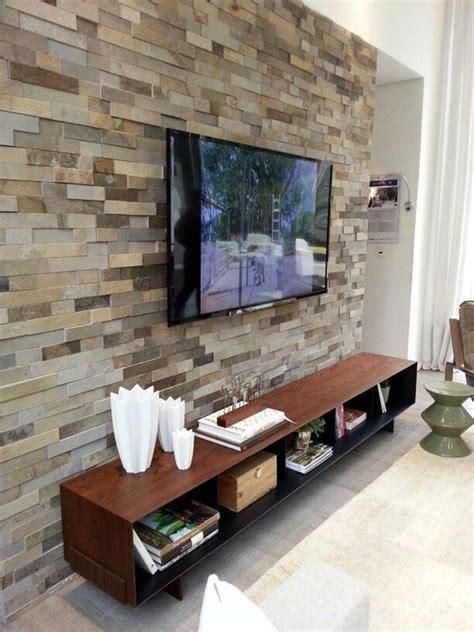 40 Unique TV Wall Unit Setup Ideas   Architecture