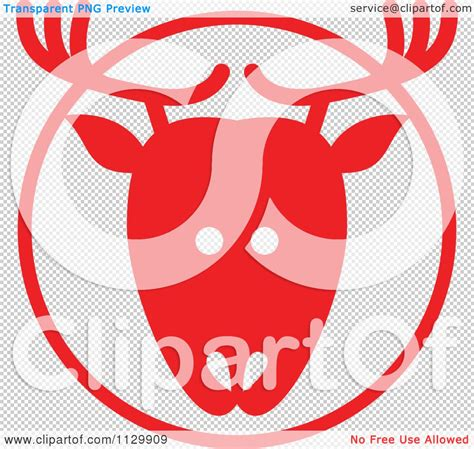 roundhouse stock images royalty free images vectors cartoon of a round red reindeer christmas avatar royalty