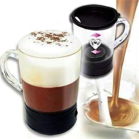 Coffee Magic coffee magic frothing mug in pakistan in pakistan hitshop