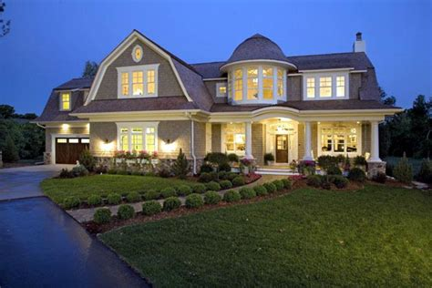 barn style luxury house plan family home plans blog
