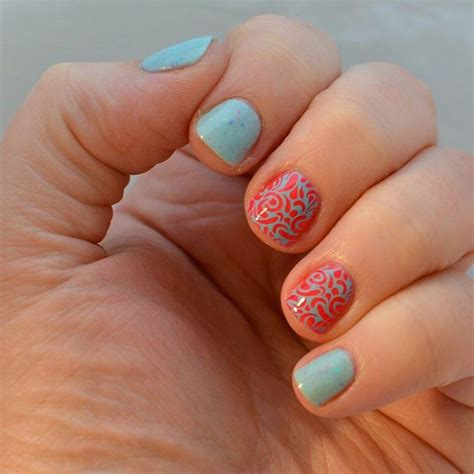 Simple Nail Pics by Simple Nail Designs For Nails Pictures To Pin On