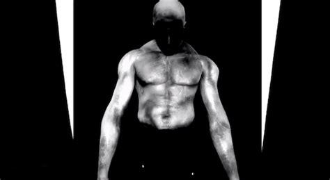 black skinhead kanye west s black skinhead video pulled from rapper s