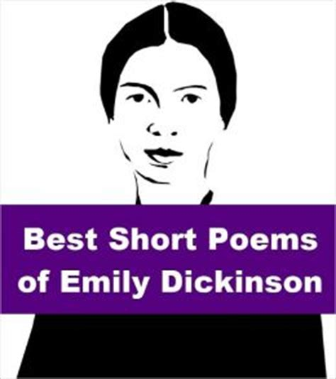 emily dickinson quick biography best short poems of emily dickinson by josephine madden