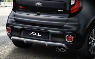 2017 kia soul will certainly obtain improved design
