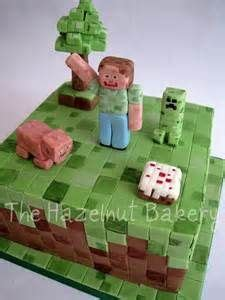 images  minecraft cakes  pinterest fonts minecraft cake creeper  minecraft cat