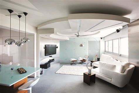 Hdb Home Decor Design this home was inspired by the design of a spaceship and