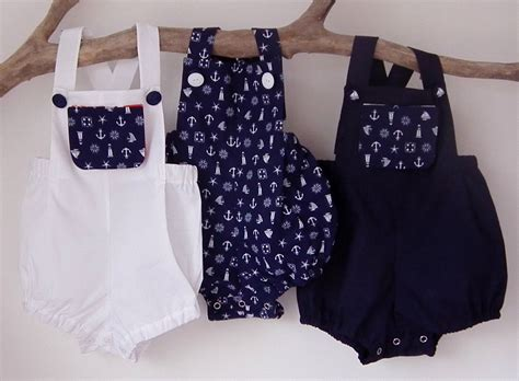Handmade Boy Clothes - handmade baby clothes handmade