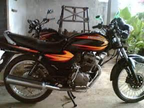 Honda Megapro 2001 by Megapro Itu Juga Kendaraannya Ibu Ibu Di Daerah Pedesaan