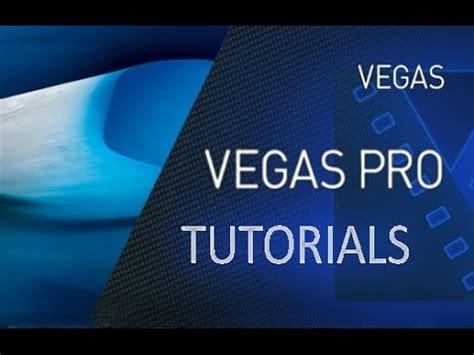 tutorial sony vegas pro 13 bahasa indonesia pdf sony vegas pro video effects tutorial sony vegas pro 13