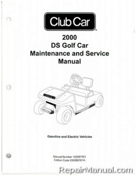 service manual car owners manuals for sale 2000 toyota tacoma xtra navigation system 2000 2000 club car ds golf car gas and electric service manual