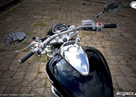 Suzuki M1500 Intruder Motorrad by Intruder M1500 Mniejsza Lokomotywa Suzuki