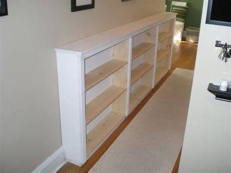 29 Wide Bookcase by Wide Bookcase Hallway Bookcases Image 29 Bookcase
