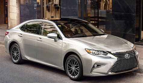 2020 Lexus Es 350 Awd 2020 lexus es 350 awd redesign release date interior and