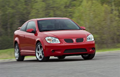 Pontiac G5 2007 by 2007 Pontiac G5 Picture 91007 Car Review Top Speed