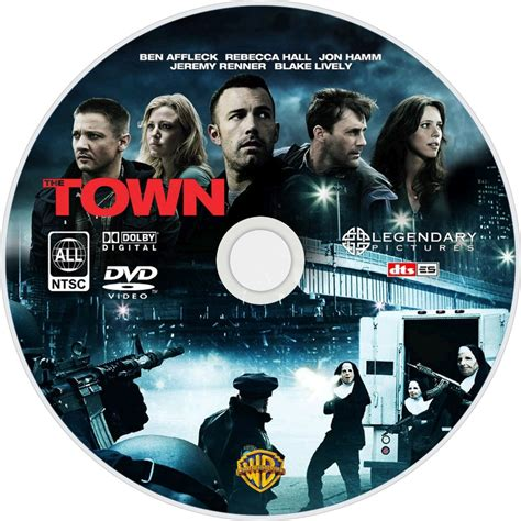 movie town the town movie fanart fanart tv