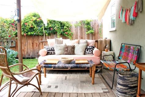backyard makeovers on a dime 20 beautiful patios on a budget