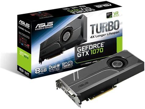 Vga Asus Nvidia Gtx 1070 Turbo 8gb 1 asus turbo geforce gtx 1070 8gb grafick 225 karta alza cz