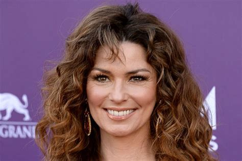 Hairstyles For 50 With Faces 2017 Tour by Image Gallery Shania 50