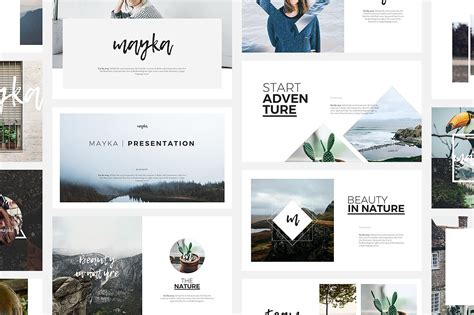 interior design styles powerpoint interior design presentation ppt mayka powerpoint template