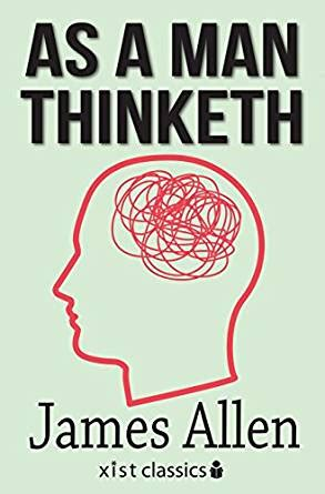 libro as a man thinketh as a man thinketh xist classics ebook james allen amazon es tienda kindle