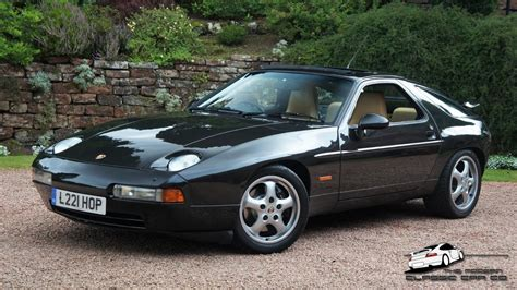 80s porsche 928 used 1994 porsche 928 gts for sale in glasgow pistonheads